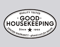 Good Housekeeping Seal For LeafGuard of Austin