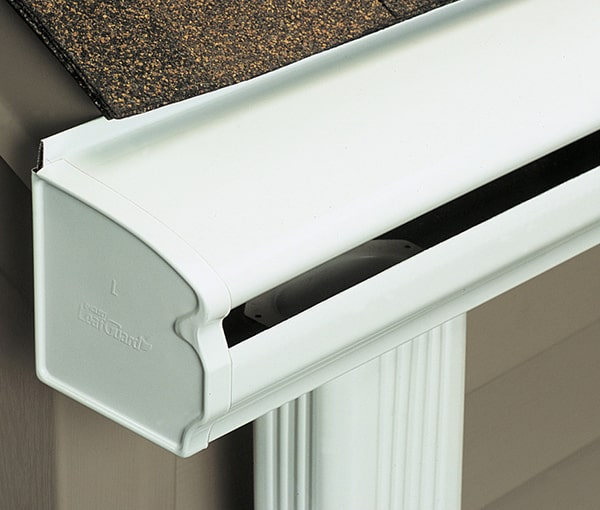 Options to finance a gutter system