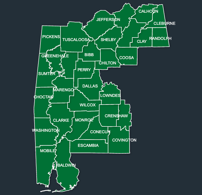 LeafGuard Of Birmingham, Alabama